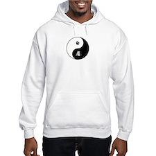 Bak Mei Yin Yang Hoodie