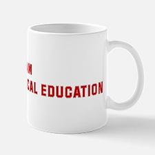 Team ADAPTED PHYSICAL EDUCATI Mug