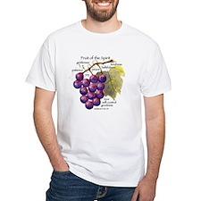 'Fruit of the Spirit' artwork by vic Shirt
