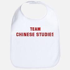 Team CHINESE STUDIES Bib