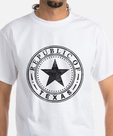 Republic of Texas Shirt