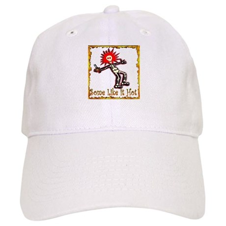 Some Like it Hot Cap