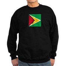 Flag of Guyana Jumper Sweater