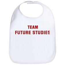 Team FUTURE STUDIES Bib