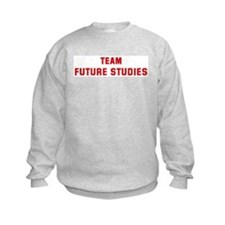 Team FUTURE STUDIES Sweatshirt
