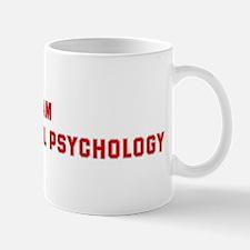 Team DEVELOPMENTAL PSYCHOLOGY Mug