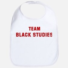 Team BLACK STUDIES Bib