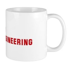 Team BIOMEDICAL ENGINEERING Mug