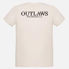 Arizona Outlaws T-Shirt