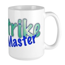 Strike Master Mugs
