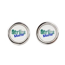 Strike Master Cufflinks