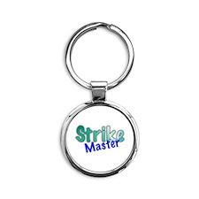 Strike Master Keychains