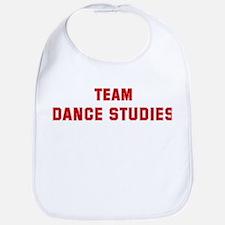 Team DANCE STUDIES Bib