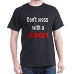 Redhead Dark T-Shirt