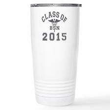 Class Of 2015 BSN Travel Mug
