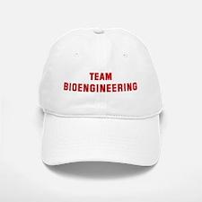 Team BIOENGINEERING Baseball Baseball Cap