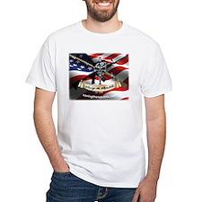 STRlogoflag T-Shirt