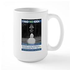 Nedawareness Week 2014 Mug