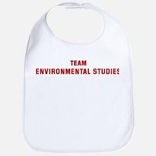Team ENVIRONMENTAL STUDIES Bib