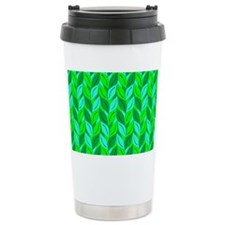 Leaves of Green Travel Mug