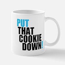 Cookie Shame Mugs