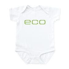 ECO Infant Bodysuit
