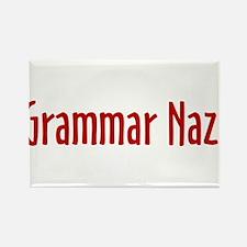 grammar_nazi.png Rectangle Magnet