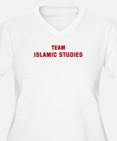 Team ISLAMIC STUDIES T-Shirt