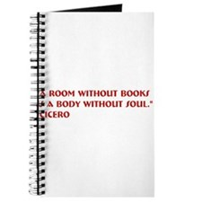 A room without books Journal