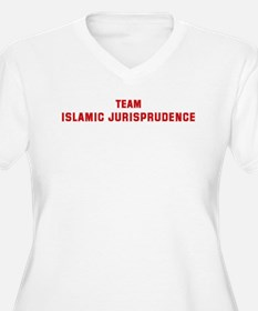 Team ISLAMIC JURISPRUDENCE T-Shirt