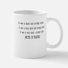 writerintraining.png Mug
