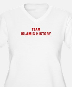 Team ISLAMIC HISTORY T-Shirt