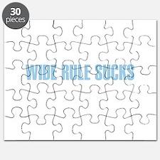 Wide Rule Sucks Puzzle