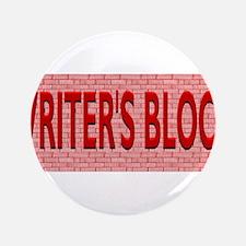 "Writers Block 3.5"" Button"