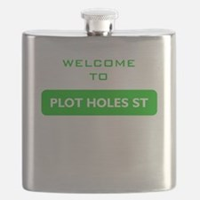Welcome to Plot Holes St Flask