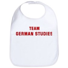 Team GERMAN STUDIES Bib