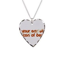 In Your Ear Necklace