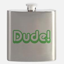 Dude! Flask