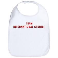 Team INTERNATIONAL STUDIES Bib