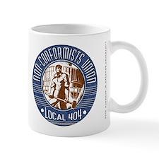 """""""Organize Against Conformity"""" Mug"""