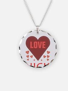 I LOVE NICK Necklace