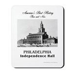 ABH Philadelphia Mousepad