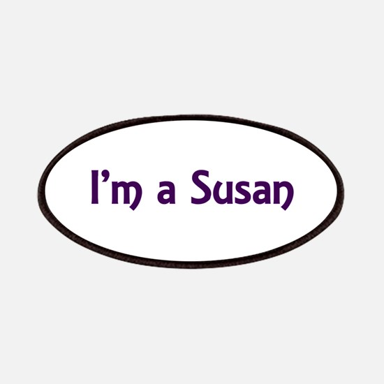 Desperate Housewives Susan Patches