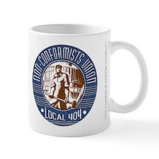 Non-Conformists Union, Local 404 Mug