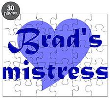 Brads Mistress Puzzle