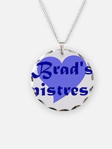 Brads Mistress Necklace