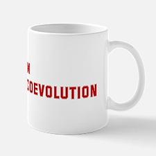 Team GENE-CULTURE COEVOLUTION Mug