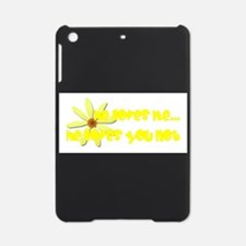 He Loves You Not iPad Mini Case