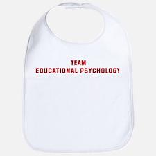 Team EDUCATIONAL PSYCHOLOGY Bib