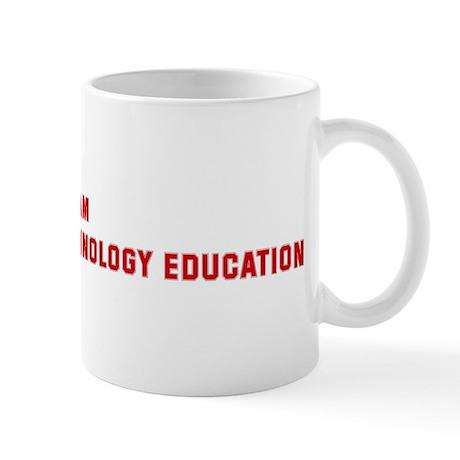 Team INSTRUCTIONAL TECHNOLOGY Mug